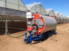 Crone CKS20 New! steam boiler 0