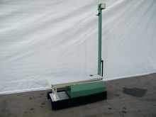 B&S Standard piperail trolley