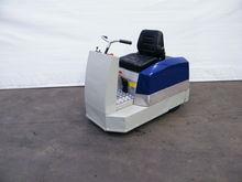 Berg Hortimotive B-Trax electri