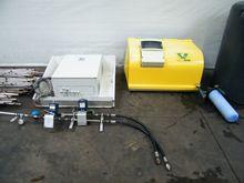 Polair/Valco misting system
