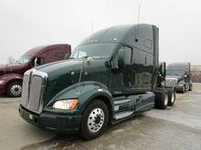 2013 Kenworth T700
