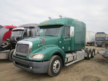 2008 Freightliner FCL120064ST