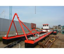 Used Dredges for sale in Netherlands | Machinio