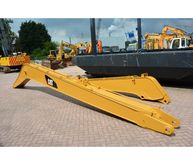Long Reach 16 meter for Caterpi