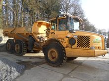 Used 2004 Volvo A25