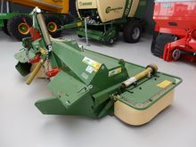 Used KRONE Faucheuse