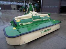 Used Krone EasyCut F