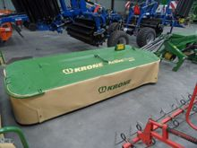 KRONE Faucheuse  ActiveMow R280