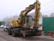 Used 2002 Atlas 1404