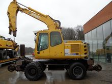 Used 1999 Atlas 1604