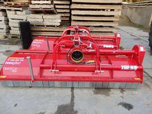 Broyeur Breviglieri Turbo 120