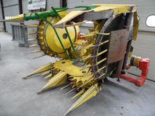2008  Bec Maïs Kemper 4500 Nh