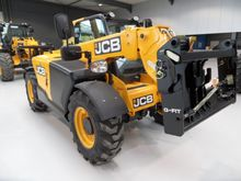 Used 2016 JCB Charge