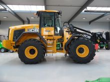 2016  Chargeur JCB 427S