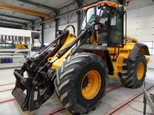 2012  Chargeur JCB 434 S