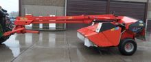 2002 KUHN Faucheuse Conditionne