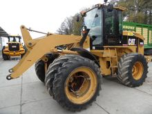 2005 CATERPILLAR Chargeur  928