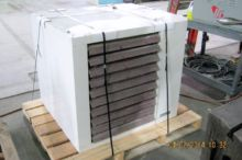 2005 Reznor UDAP-400 V3 Power V