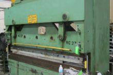 Used 1980 225 ton De