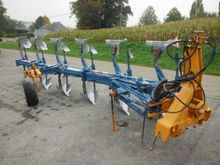 2008 Bonnel PORTE Plough