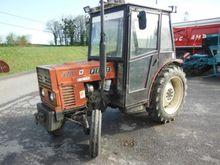 1984 Fiat 570 Vineyard tractor