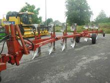 1990 Naud APX612 Plough