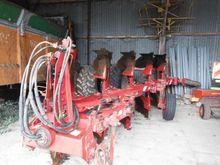 1998 Naud RCZ455 Plough