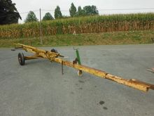 New Holland 9M Combine Header T
