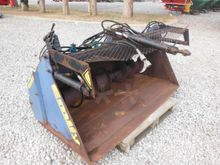 2000 Emily 2M Silage facer buck