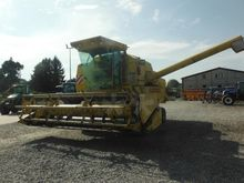 1978 New Holland 8080 Combine h