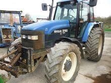 Used 1995 Holland 81