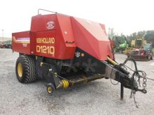 1997 New Holland D1210 Large sq