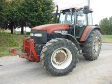1999 New Holland M135 Farm Trac