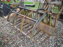 Mailleux 2M30 Manure fork
