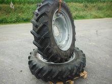 Agri Max Wheels