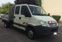2007 IVECO DAILY 35C12D