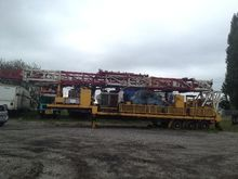 National T32 BF DRILLING / DRIL
