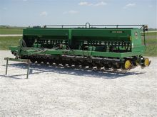 1994 John Deere 750 Grain Drill