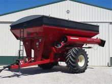 2008 Brent 1080 Grain Cart