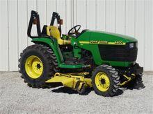 2000 John Deere 4400,Diesel,4WD