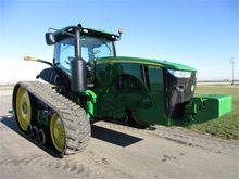 2011 John Deere 8310RT,Diesel,T