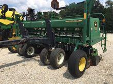 1998 John Deere 1530 Grain Dril