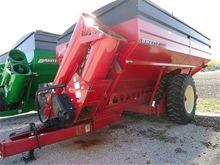 2007 Brent 1194 Grain Cart