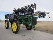 2010 John Deere 4930 Sprayer-Se