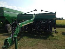 Great Plains 3010P Grain Drill