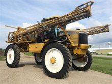 2005 Ag Chem 1064 Sprayer-Self