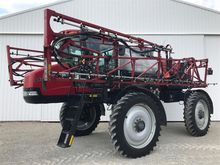 2008 Case IH SPX4420 Sprayer-Se