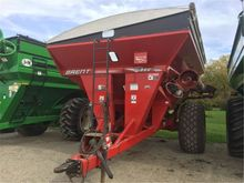 Used 2004 Brent 880