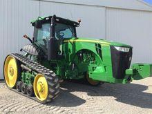 2012 John Deere 8310RT,Diesel,T