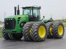2008 John Deere 9430,Diesel,4WD